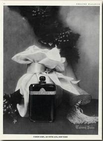 Постер Caron Nuit De Noël