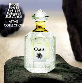 Постер Attar Collection Oasis