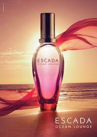 Постер Escada Ocean Lounge