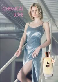 Постер Olibere Chemical Love
