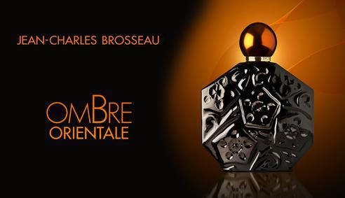 Постер Jean Charles Brosseau Ombre Orientale