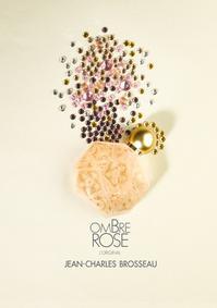 Постер Jean Charles Brosseau Ombre Rose L'Original