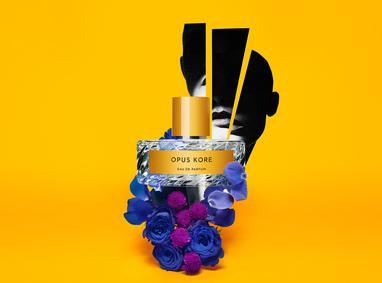 Постер Vilhelm Parfumerie Opus Kore