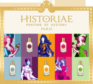 Постер Historiae Orangerie Du Roy