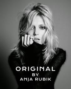 Постер Original by Anja Rubik