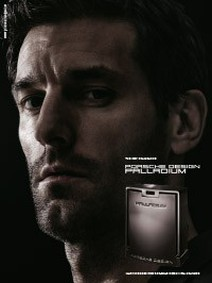 Постер Porsche Design Palladium