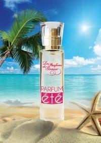 Постер Les Parfums de Grasse Parfum d'Ete