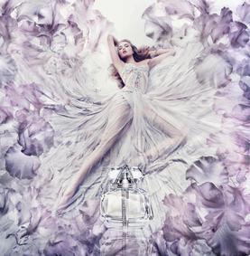 Постер Marchesa Parfume d'Extase