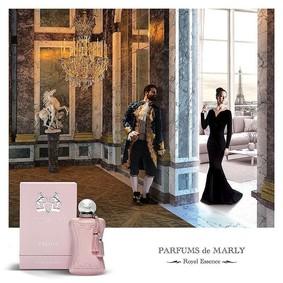 Постер Parfums de Marly Delina