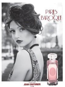 Постер Jean Couturier Paris Baroque