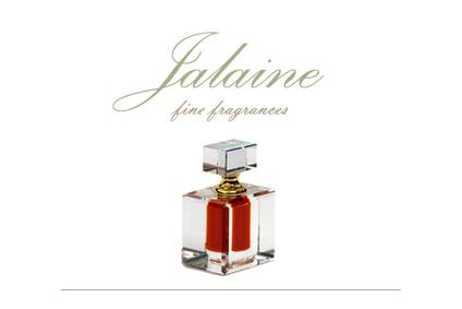 Постер Jalaine Patchouli