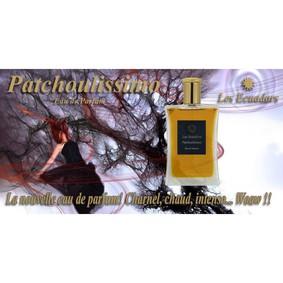 Постер Les Ecuadors Patchoulissimo
