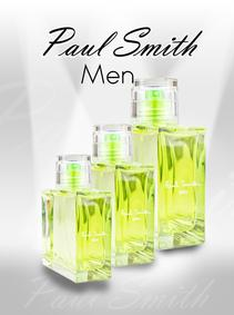 Постер Paul Smith Men