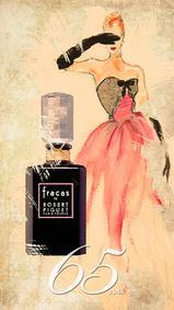 Постер Robert Piguet Petit Fracas