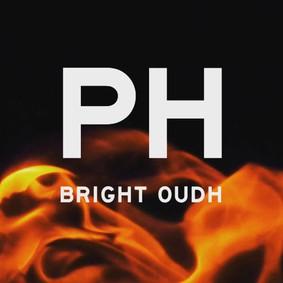 Постер Blood concept PH Bright Oudh