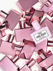 Постер Victoria's Secret Pink Vibes