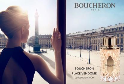 Постер Boucheron Place Vendome Eau De Parfum