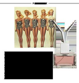 Постер X-Ray Plastique