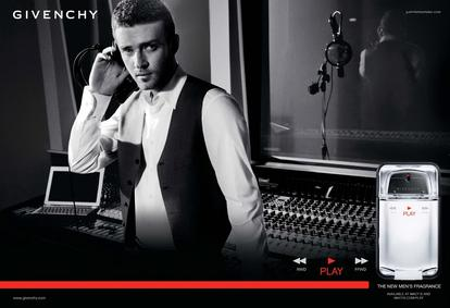 Постер Play Givenchy