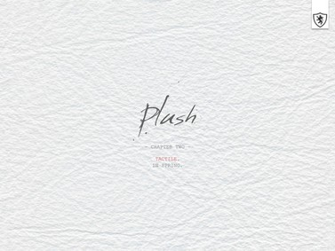 Постер MiN New York Plush