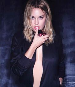 Постер Dior Poison Girl