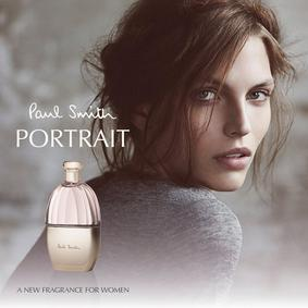 Постер Paul Smith Portrait For Women