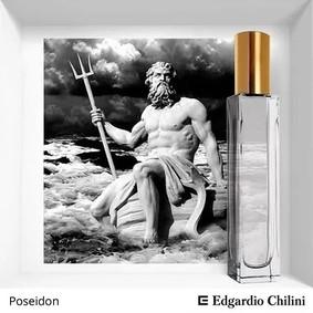 Постер Edgardio Chilini Poseidon