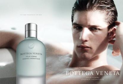Постер Bottega Veneta Pour Homme Essence Aromatique