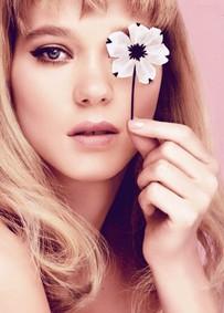 Постер Prada Candy Florale