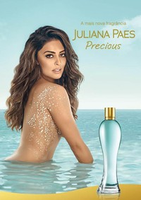 Постер Juliana Paes Precious
