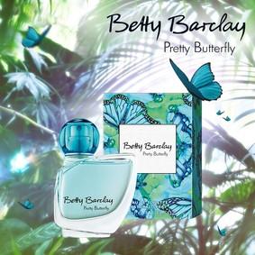 Постер Betty Barclay Pretty Butterfly
