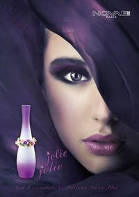 Постер Novae Plus Provence Purple