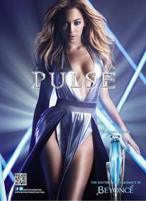Постер Beyonce Pulse