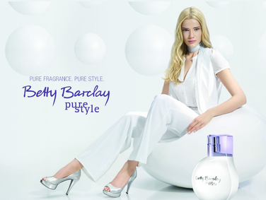 Постер Betty Barclay Pure Style