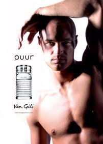 Постер Van Gils Puur