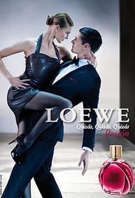 Постер Loewe Quizás, Quizás, Quizás Pasión