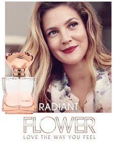 Постер Flower Radiant