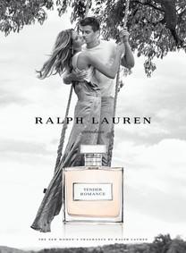 Постер Ralph Lauren Tender Romance
