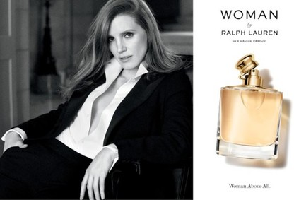 Постер Ralph Lauren Woman