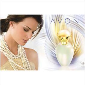 Постер Avon Rare Pearls