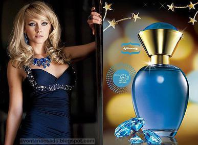 Постер Avon Rare Sapphires