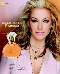 Постер Anastacia Resurrection