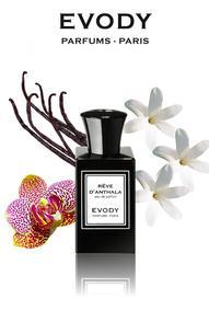 Постер Evody Parfums Reve d'Anthala