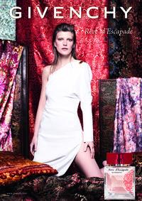 Постер Givenchy Rêve d'Escapade