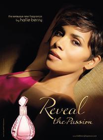 Постер Halle Berry Reveal The Passion