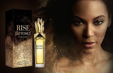 Постер Beyonce Rise