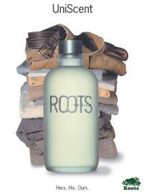 Постер Roots Uniscent