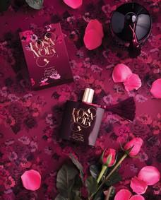 Постер MOR Rosa Noir