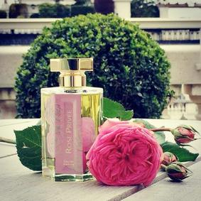 Постер L'Artisan Parfumeur Rose Privee