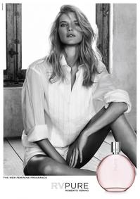 Постер Roberto Verino RV Pure Woman